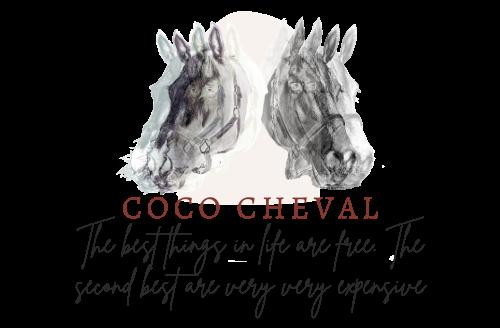 Coco Cheval